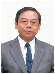 代表取締役 小林 繁